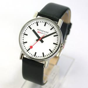 モンディーン腕時計エヴォ メンズ A658.30300.11SBB