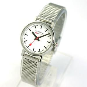モンディーン(mondaine)腕時計/エヴォ レディース A658.30301.11SBV