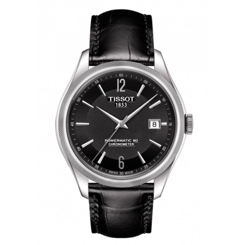 TISSOT BALLADE(ティソ バラード) POWERMATIC 80 COSC T108.408.16.057.00 腕時計