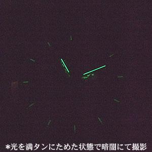 アエロ懐中時計 蓄光