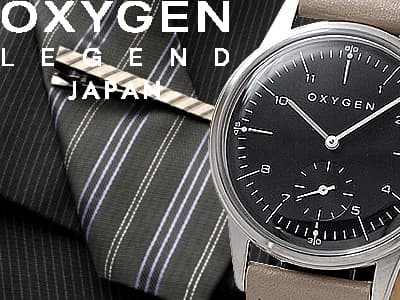 OXYGEN オキシゲン 腕時計 クリスマスプレゼント