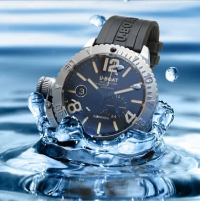 イタリアブランド 腕時計 ユーボート