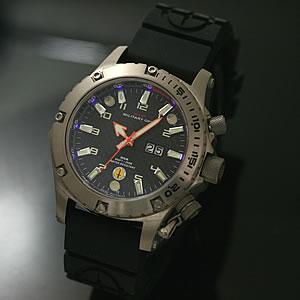 MTM腕時計