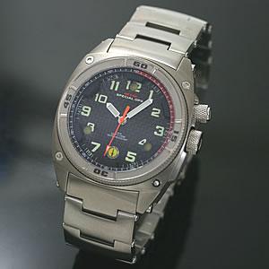 MTMファルコン 時計