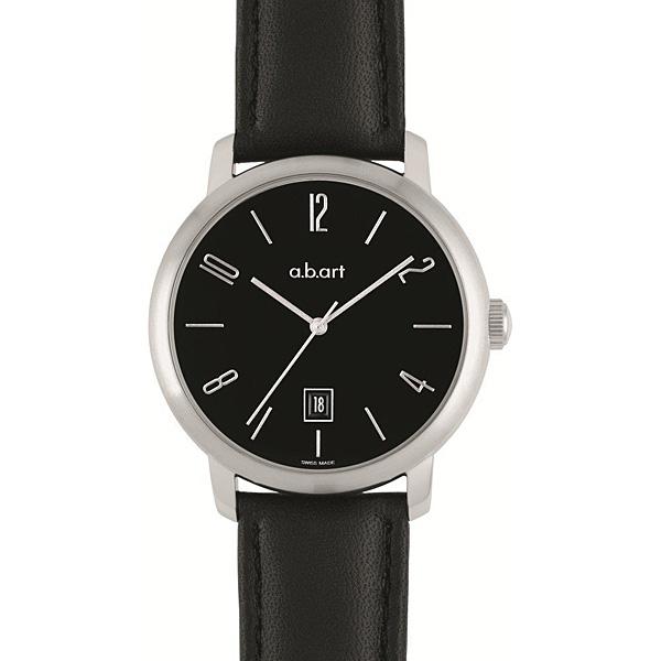 a.b.art(エービーアート)腕時計 自動巻き シリーズMA 拡大図