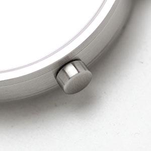 a.b.art エービーアート 腕時計ベルト リューズ部分