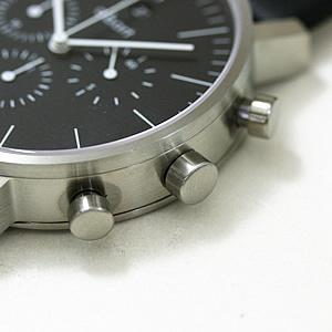 a.b.art 腕時計 リューズ