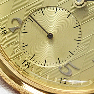 AERO 懐中時計 スモールセコンド