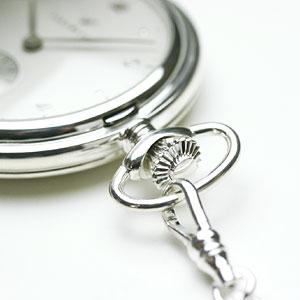 AERO 手巻き式 懐中時計 リューズ