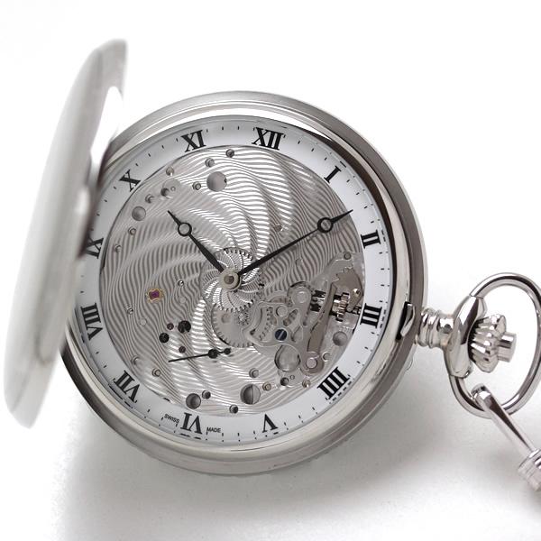 55819aa01guil アエロ AERO 懐中時計 渦巻き ギョーシェ