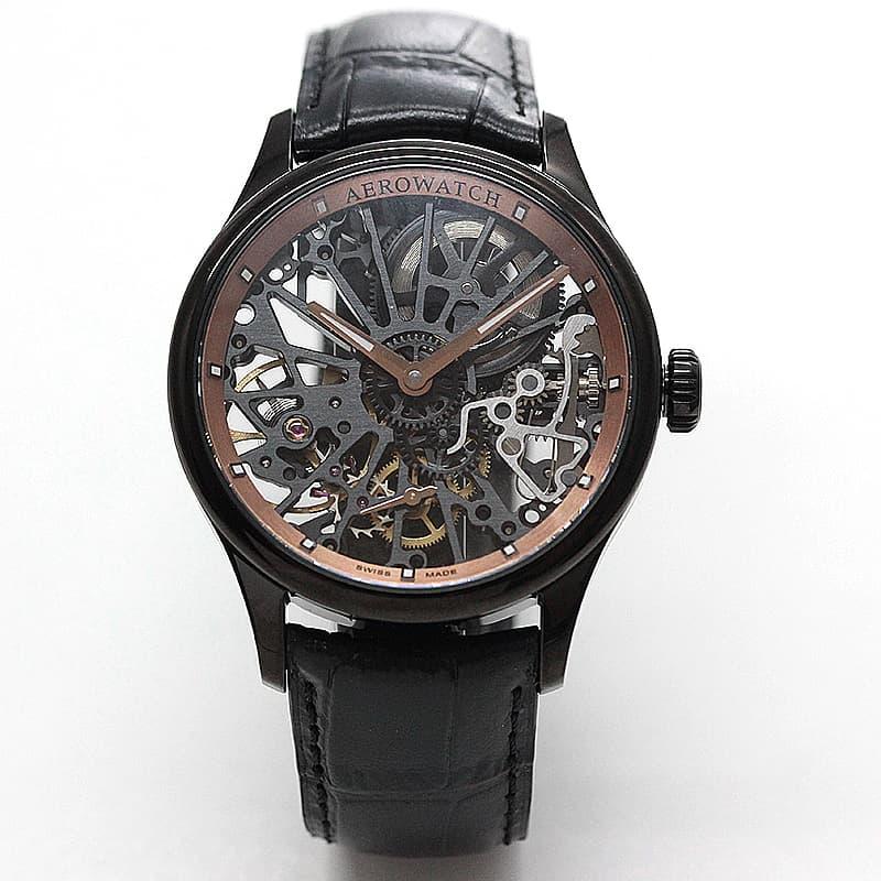 スイス時計ブランド AERO アエロ
