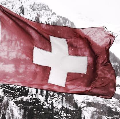 スイスブランド