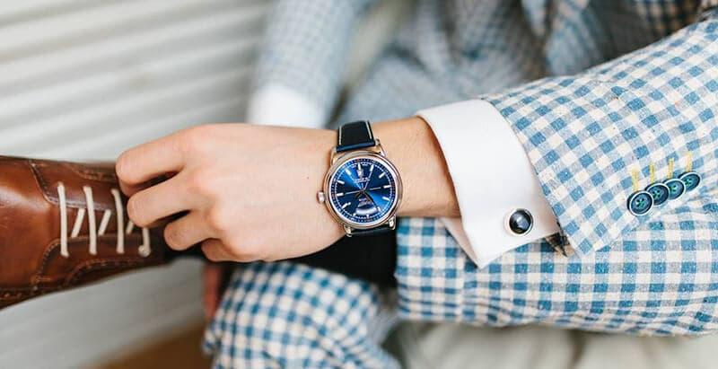 aviator(アビエイター) スイスブランド 腕時計 パイロットウォッチ ファッショナブル