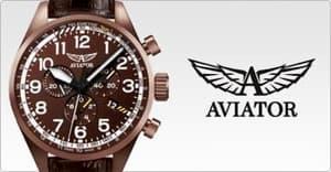 アビアートル 腕時計