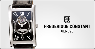 フレデリックコンスタント 腕時計