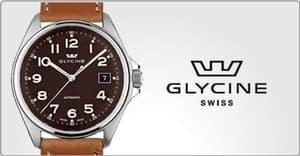 グリシン腕時計