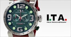 ITA腕時計