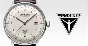 JUNKERS(ユンカース)腕時計