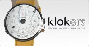 クローカーズ腕時計