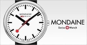 モンディーン時計