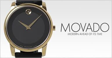 MOVADO モバード 腕時計