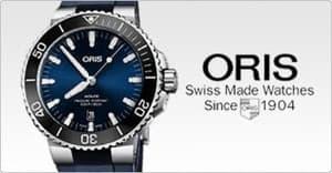 オリス oris 腕時計