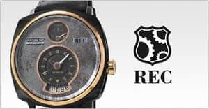 レック時計