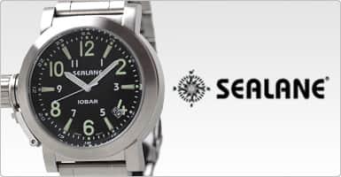 SEALANE(シーレーン) 時計