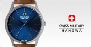 スイスミリタリー時計