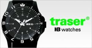 トレーサー 時計