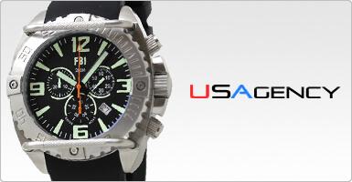 usagency USエージェンシー 腕時計
