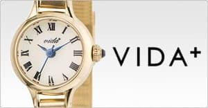 vidaplus ヴィーダプラス 腕時計