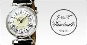 Windmills(ウィンドミルズ)腕時 計