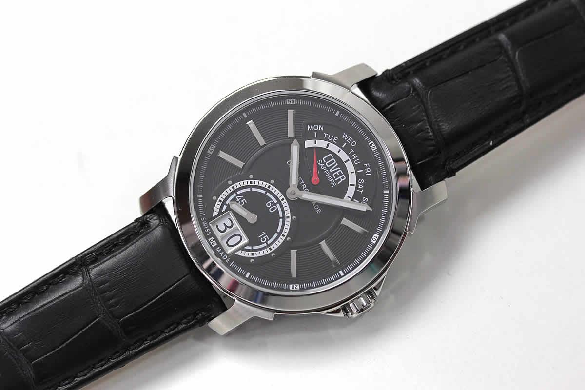 スイス時計ブランド コヴァー