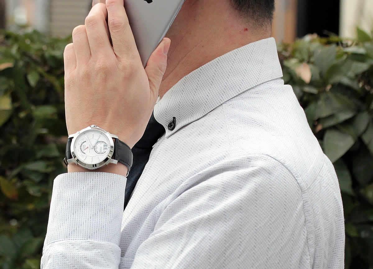 メンズウォッチ 男性用腕時計
