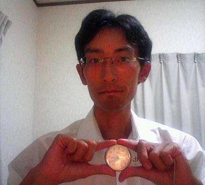 新潟県にお住いの一箭義貴様からご到着後の画像を頂きました。ありがとうございます。