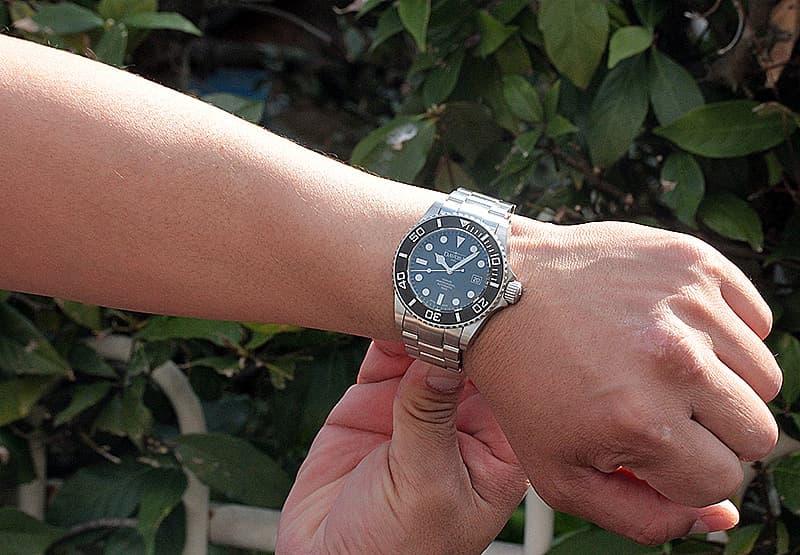男性へのプレゼントに 結納返しにもおすすめの腕時計