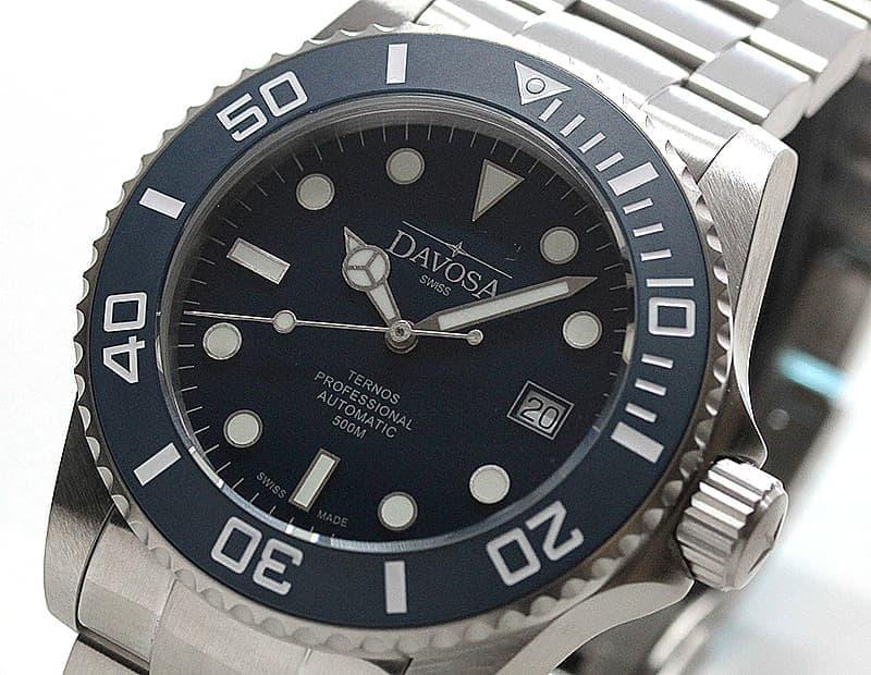 ダボサ 腕時計 正美堂
