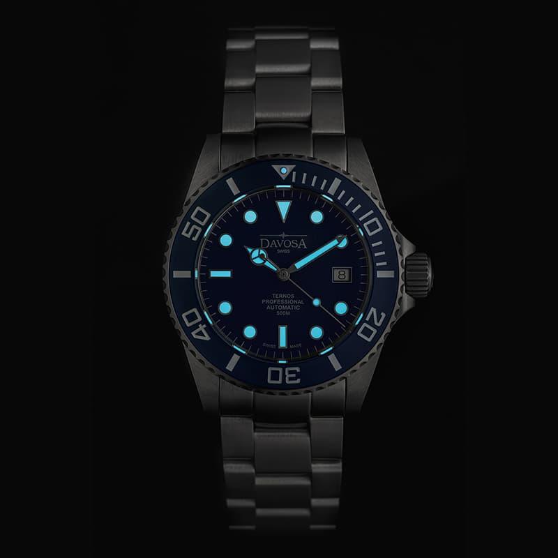 腕時計 ダイバーズウォッチ