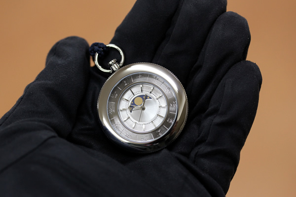 懐中時計 江戸之刻 和時計
