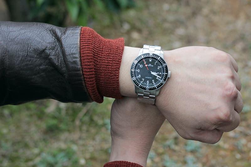 結納返しにも人気の腕時計