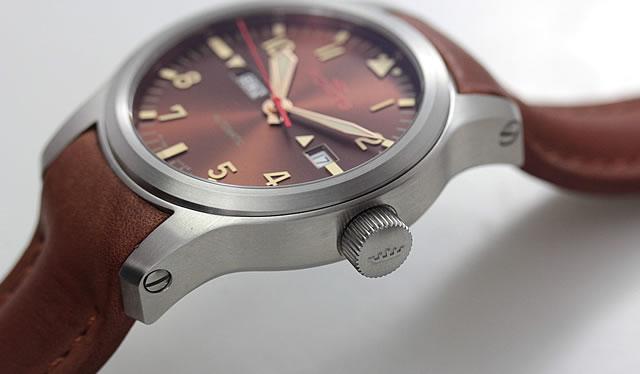 パイロットウォッチ 腕時計