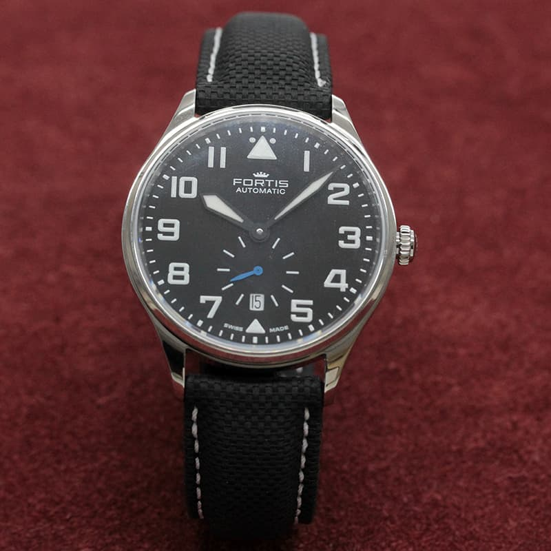 FORTIS フォルティス 自動巻き腕時計