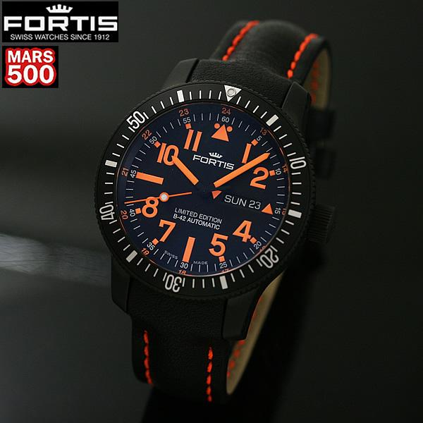 アビアートル/自動巻き腕時計 クロノグラフ