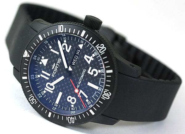 フォルティス腕時計 B-42コスモノート