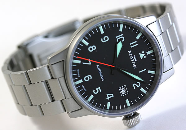 FORTIS 腕時計