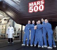 ドイツ・ロシア宇宙計画MIR 97のオフィシャルウォッチに認定