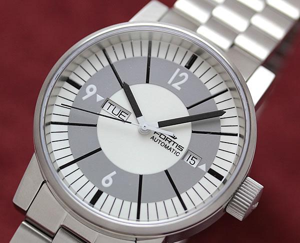 フォルティス 自動巻き 腕時計