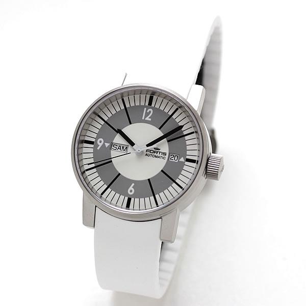 フォルティス スイス 腕時計