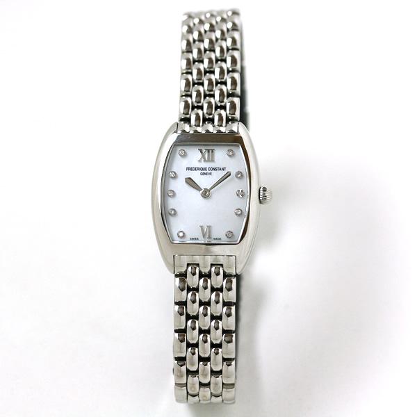 フレデリック コンスタント FREDERIQUE CONSTANT レディース 腕時計